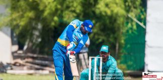 Sri Lanka vs Pakistan Blind Cricket
