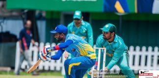 Sri Lanka vs Pakistan Blind Cricket Tournament 2019