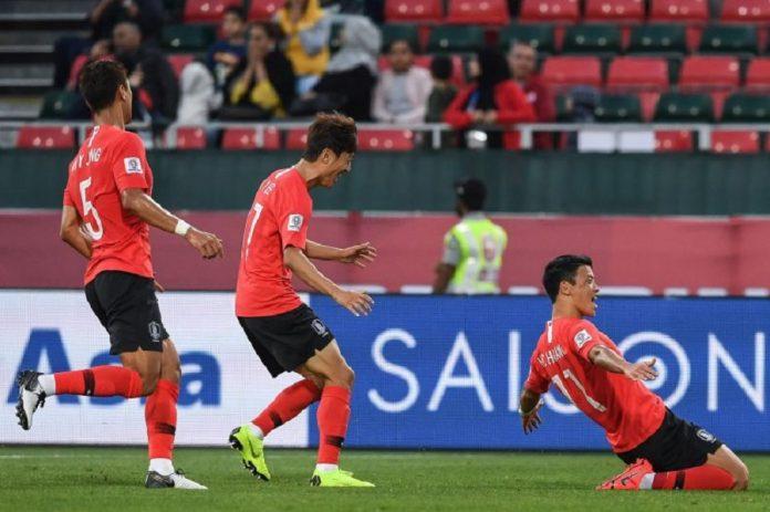 Sri Lanka vs South Korea