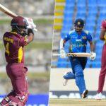 West Indies vs Sri Lanka 2021