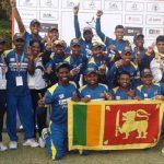 Sri Lanka win Deaf Cricket