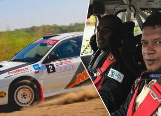Sri Lankan Duo to APRC
