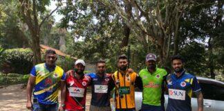 Sri Lankans in Nairobi