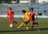 4th SAFF Women's Championship