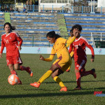 4th SAFF Women's Championship