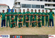 St. Aloysius' College Cricket Team Preview 2016