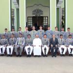 St. Anne's College cricket