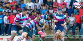 St. Anthony's College vs Dharmaraja College