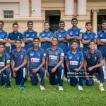 St. Joseph's College Cricket