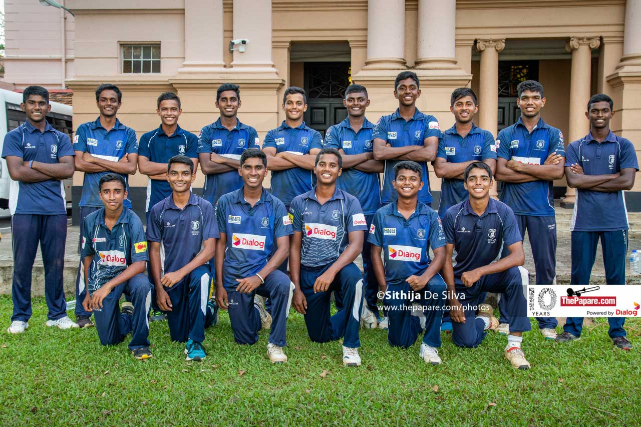 St. Joseph's College Cricket