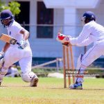 St. Joseph's College vs Thurstan College - U17 Cricket