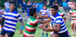 St.Joseph's College vs Zahira College