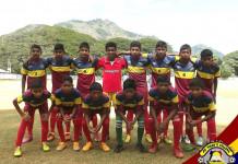 St.Mary's College - Gampola U15 Champions 2016