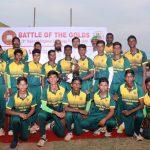 St.Patrick's college vs Jaffna College