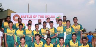 St.Patrick's college vs Jaffna College