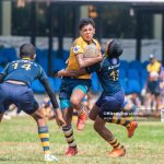 St.Peter's College Vs Royal College
