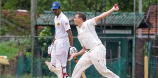 Steve-O'Keefe-10-for-decimates-Sri-Lankan-XI