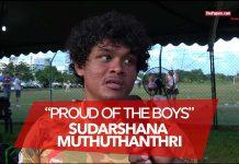 Sudarshana Muthuthanthri