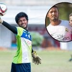 Sujan Perera & Azwar stranded in Maldives due to coronavirus