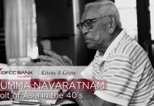 Summa Navaratnam
