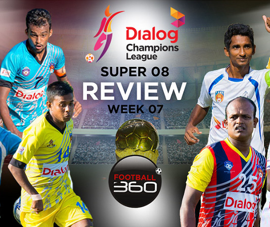 Super 8 Week 7 Review - Champions League 2016