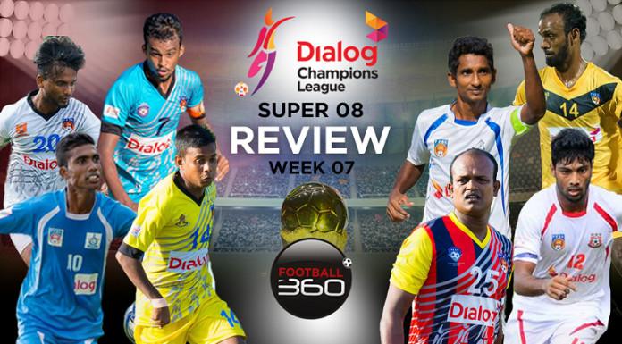 Super 8 Week 7 Review - Champions League 2016