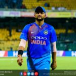 Suresh Raina arrested