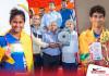 South Asian Aquatic Championship 2016