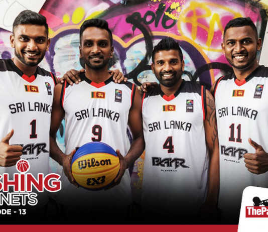 Swishing The Nets | 3x3 World Cup & Fast Track Program