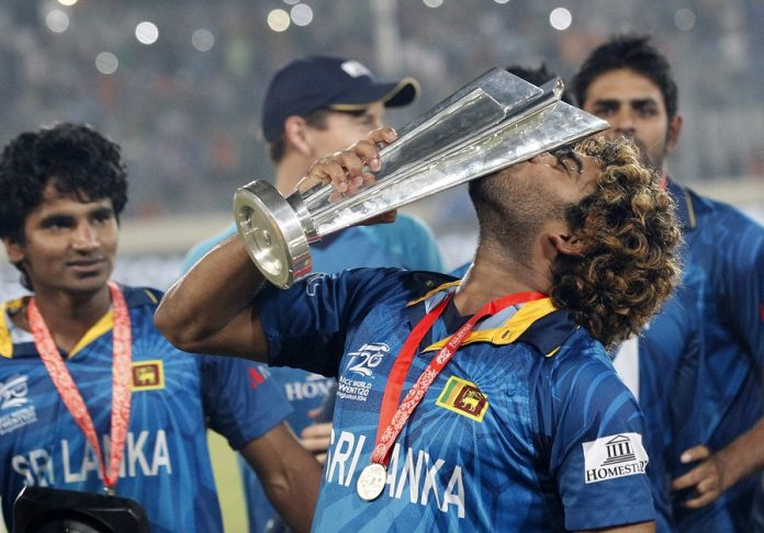ICC T20 World Cup Final