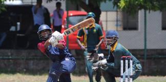 U 23 Cricket: t20 action intensifies