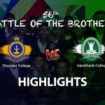 56th Battle of the Brothers Highlights