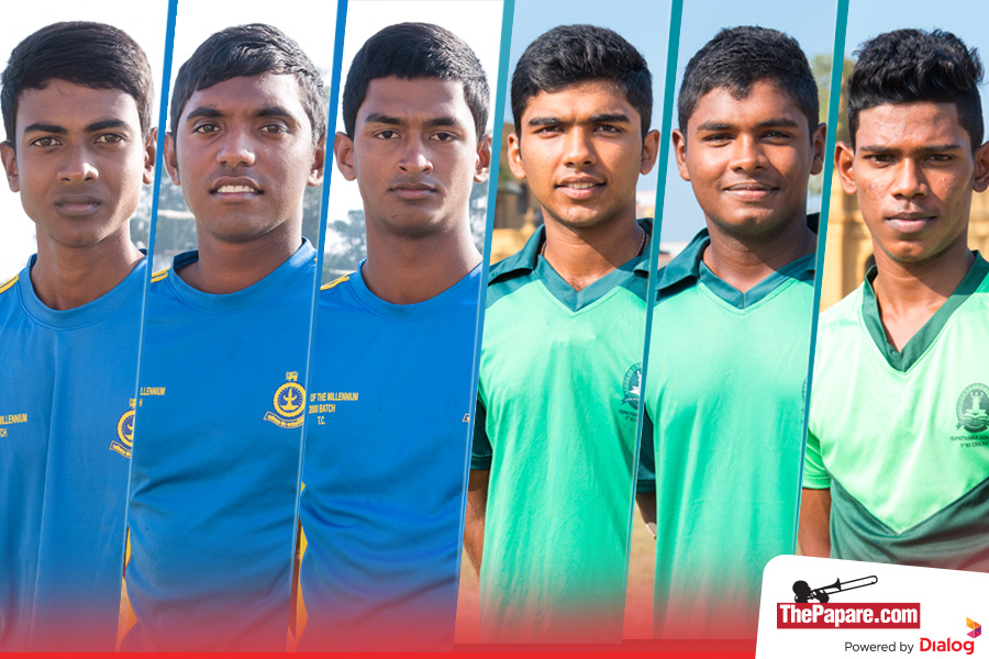 Thurstan-Isipathana - Match Preview