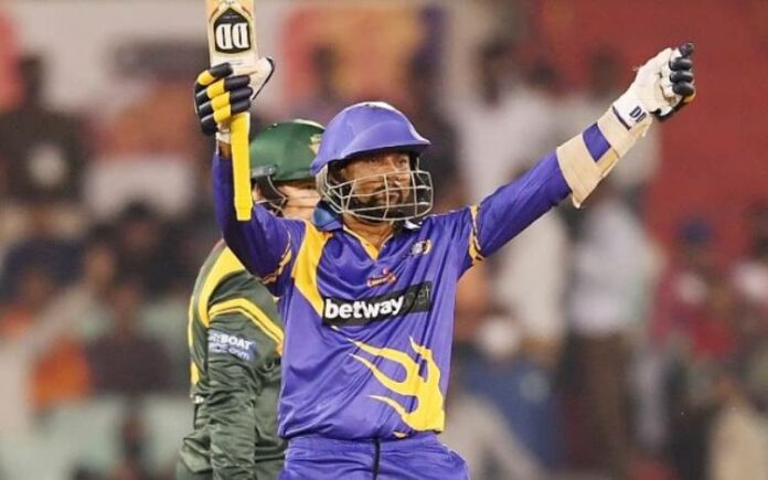 TM Dilshan not happy with proposed Legends