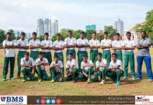 St. Servatius' College Cricket Team Preview 2016/17
