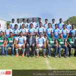 Sri Lanka U19 Rugby Squad 2016