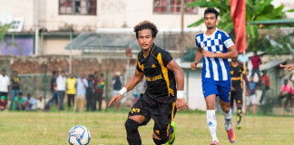 Colombo FC vs Renown SC