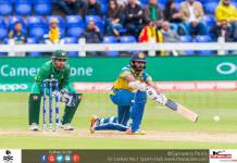 Sri Lanka vs Pakistan 2017
