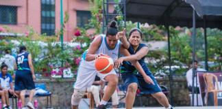 27th Mercantile Basketball League