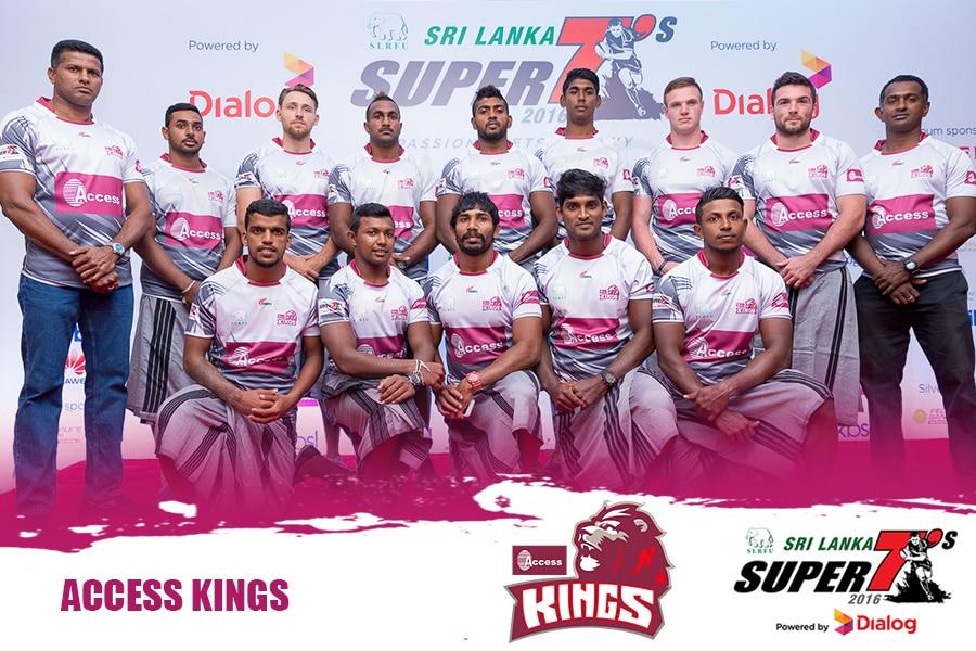 Access Kings Team