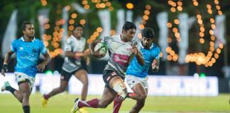 Sri Lanka Super 7s Day 1