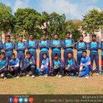 U19 Round Up - October 4th