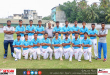 Dharmasoka College Cricket Preview