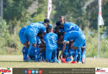 FA Cup - Blu Star SC vs Leo SC