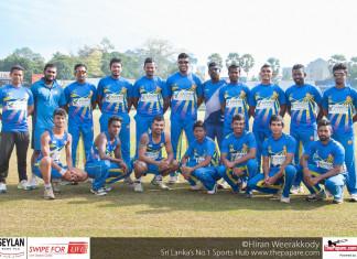 Badureliya Cricket Club 2016