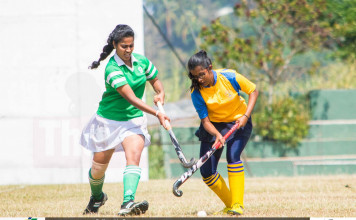 Trinity Sixers Hockey 2017 – Day 2