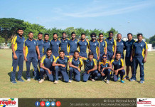 Colts Cricket Club 2017