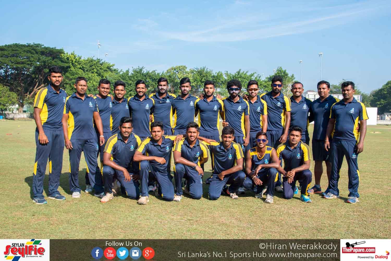 Colts Cricket Club 2017