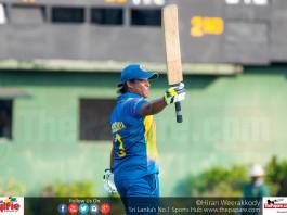 Lokusooriya half century guides Sri Lanka to crucial win