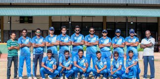 Photos: Baduraliya Cricket Team 2018 Preview